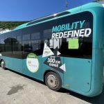 El Ayuntamiento de Badajoz, Tubasa, y e-busKar, en colaboración con Iberdrola, presentan un proyecto de Movilidad Sostenible pionero en España