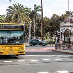 Guaguas Municipales resiste en el ejercicio económico 2020