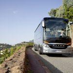 Fundación Corell reclama en el Congreso una Ley de Movilidad sostenible y financiación del transporte