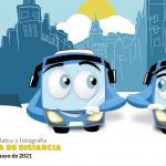 'A una sonrisa de distancia', el nuevo concurso de microrrelatos y fotografías de EMT