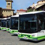 Grupo Acha amplía su flota con 6 nuevos autobuses híbridos de Scania