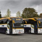 Monbus inicia la prestación del servicio Utiel-Requena-Ayora-Valencia