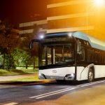 Solaris entregará vehículos de hidrógeno a Frankfurt