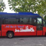 La ciudad de Marchena adquiere un Spica Urban de Carbus