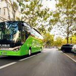 Flixbus tiene más de 500.000 asientos en venta para este verano en España