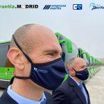 Grupo Ruiz recibe el identificativo Garantía Madrid de protección frente al COVID-19