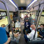 FRV y Vectalia se alían para un transporte urbano sostenible impulsado por hidrógeno verde