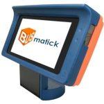 Franjen estrena sistemas de ticketing de Busmatick